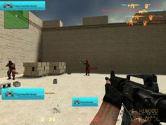 Play like pro with my css aimbot, download now my counter strike source aimbot from my page  http://www.gamesaimbot.com/2012/12/download-counter-strike-source-aimbot.html