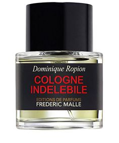 Frederic Malle Cologne Indelebile Eau de Parfum 1.7 Oz./50 ml New in Box * Check out this great product.