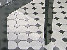 Téléchargez le catalogue et demandez les prix de Hex - octagon By etruria design, revêtement de sol en grès cérame pleine masse pour intérieur et extérieur, Collection hex