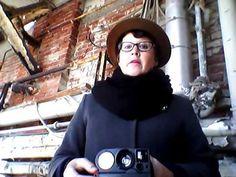 Vidéo 17 de 30 artiste Polaroid - YouTube