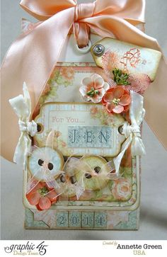 Baby-To-Bride-Gift-Bag-_-Tag-Graphic-45-Annette-Green-1-of-7