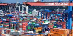 L'Allemagne enregistre un excédent commercial historique en 2014