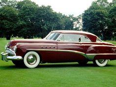 Buick Classic - 1951