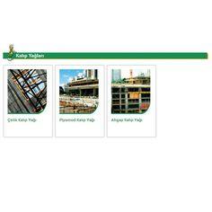 Rough Construction Materials