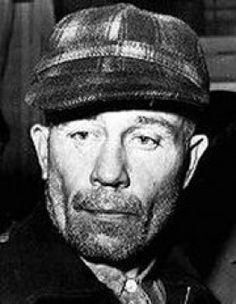 The Real Texas Chainsaw Massacre Ed Gein