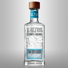 Olmeca Altos Plata -Looking for a cheap tequila that is actually good? Explore our list of Tequilas under $30 and never drink bad tequila again.