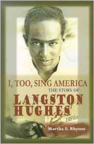 The life of poet Langston Hughes