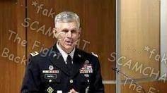 MARK DAVID.. FAKE.. USING THE STOLEN PICTURES OF Lieutenant General Donald M. Campbell, Jr.  https://www.facebook.com/thefightbackstartshere/posts/406220393082237