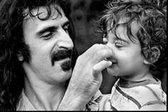 Happy Fathers Day!  Frank Zappa
