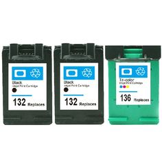 12 Non-OEM Ink Cartridges Fit For Epson ET-T1285 MultiPack
