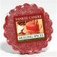 Love the smell of yankee candles!