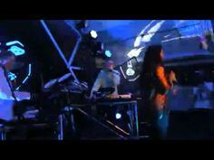 Disclosure feat. Jessie Ware - Confess To Me / Running [Disclosure VIP Remix] (Live at Boiler Room)
