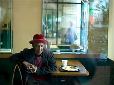 Street photography by Zack Arias