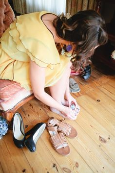 Getting Ready for a lunch date. Tap Shoes, Dance Shoes, Trendy Clothing, Vintage Boutique, Stella Mccartney Elyse, Peacock, Dress Shoes, Classy, Lunch