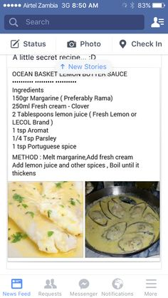 Braai Recipes, Fish Recipes, Seafood Recipes, Cooking Recipes, Recipies, Curry Recipes, Sauce Recipes, Kos, Vegan Chipotle