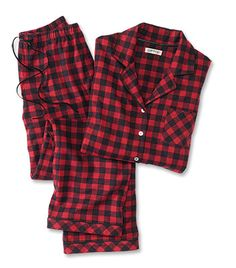 c097a4502bc3 Women s Soft Flannel Pajamas   Flannel Pajama Set