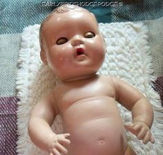 1000 Images About Huggee Doll By Sun Rubber On Pinterest