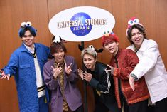 Universal Studios Japan, Music, Bullet, Train, Muziek, Bullets, Musik, Strollers, Trains
