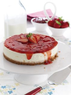 Cooking Time, Cooking Recipes, Stevia Recipes, Happy Birthday Cake Images, Greek Sweets, Cakes And More, Healthy Desserts, Cheesecakes, Sweet Tooth