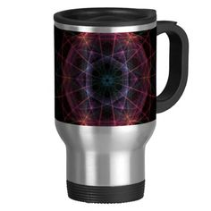 Geek Paradise #Coffee #Mugs!  Get your #geek on with this #customizable #graphic #art from my #zazzle #store!  http://www.zazzle.com/fractalsbydww25921*