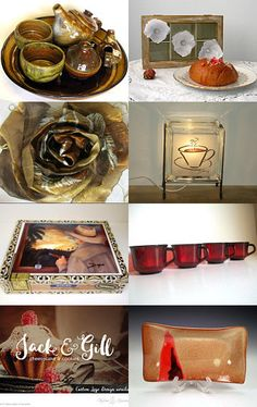 Coffee Please ? by Anna Margaritou on Etsy--Pinned with TreasuryPin.com