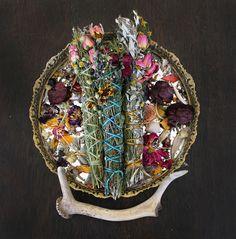 Botanicals Folklorica - Smudge Bundle