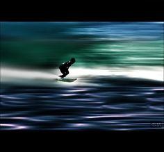 Surf blur