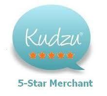 Kudzu; 5 Star Merchant!