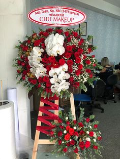 Funeral Flower Arrangements, Funeral Flowers, Floral Arrangements, Fruit Hampers, Cup And Saucer Crafts, Funeral Sprays, Casket Sprays, Memorial Flowers, Sympathy Flowers