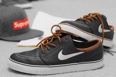 #Nike #Supreme