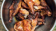 Lemon-Pepper Chicken Recipe | Bon Appetit