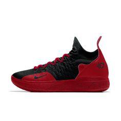 separation shoes 3f9f9 85edd Nike Zoom KD11 iD-basketballsko til mænd Basketball Court, Baylor  Basketball, Adidas Basketball