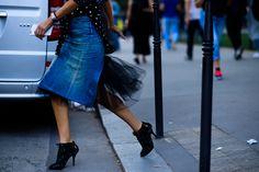 Sarah Rutson | Paris