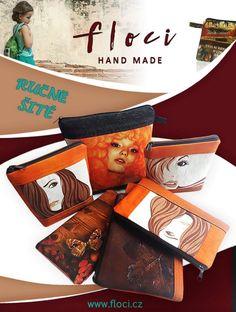 FLOCI Věra Srbová Belt, Handmade, Accessories, Fashion, Belts, Moda, Hand Made, Fashion Styles, Fashion Illustrations