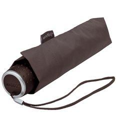 Mini Max Compact Folding Umbrella Grey | Umbrellas 4Life