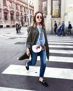 "Clotilde"" #coccinelle #bags #italianbags #italianbagstyle #vintage #fashion #festivalfashion #fashionblogger #model #mode #follow #followme #italy #german #girl #happyeaster #easter #fb"