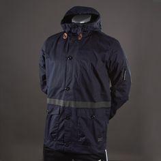 Dapet kado ginian dari si @nininonot -> Nike GF Saturday Jacket