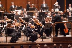 What Does a Concertmaster Do? Glenn Dicterow, New York Philharmonic Concertmaster, Explains By Justin Davidson