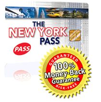 The New York City Pass   Depending on what we want to visit this could really work in our benefit...$120 for 2 days, or $85 for 1 day and it gets you in ESB (25), Top of the rock (25), Food on foot tours (49), Circle Line Rive Cruise (36), 9am bike central park bike tour (49) and much more! Way to go about saving.