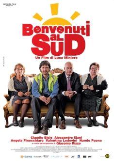 Benvenuti al Sud - Film (2010)