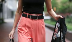 5 Wear-to-Work Outfit Ideas to Copy ThisWeek | StyleCaster