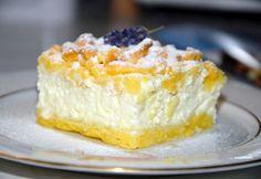 Gluténmentes reszelt túrós Hungarian Cake, Hungarian Recipes, Hungarian Food, Gluten Free Pasta, Gluten Free Recipes, Vegan Vegetarian, Paleo, No Bake Desserts, Cake Cookies