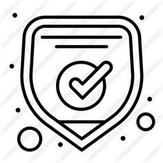 All Icon, More Icon, Vector Icons, Vector Free, Shield Icon, Shop Icon, Icon Font, Vector Design, Icon Design
