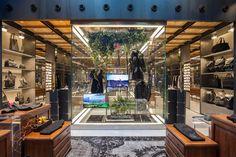 Diesel lanza su nuevo concepto de tienda en Nueva York - Noticias : Distribución (#603012)