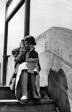 by Nico Jesse, Paris, 1950s