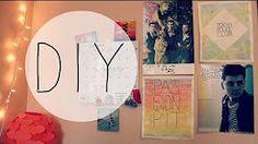 inspirational quote room diys - YouTube