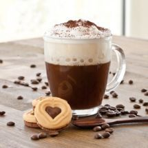 Ma recette du jour : Chocolat chaud viennois sur Good-recettes.com