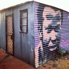 How to make the most of a short visit to Johannesburg and Soweto, South Africa. From a visit to the Apartheid Museum to a Soweto bicycle tour to street art downtown. Apartheid Museum, Road Trip Essentials, Slums, Prefab Homes, Conceptual Art, Africa Travel, Weekend Trips, South Africa, Street Art