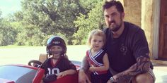 """Retired Navy SEAL Marcus Luttrell became famous after his harrowing experience during Operation Red Wings in Afghanistan, which became the subject of the Oscar-nominated film """"Lone Survivor."""" Recently, the military veteran has made headline..."""