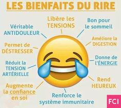 Laughter is great medicine! Zen, French Language Lessons, My Life Style, Work Humor, Positive Attitude, Positive Affirmations, Good To Know, Laughter, Coaching